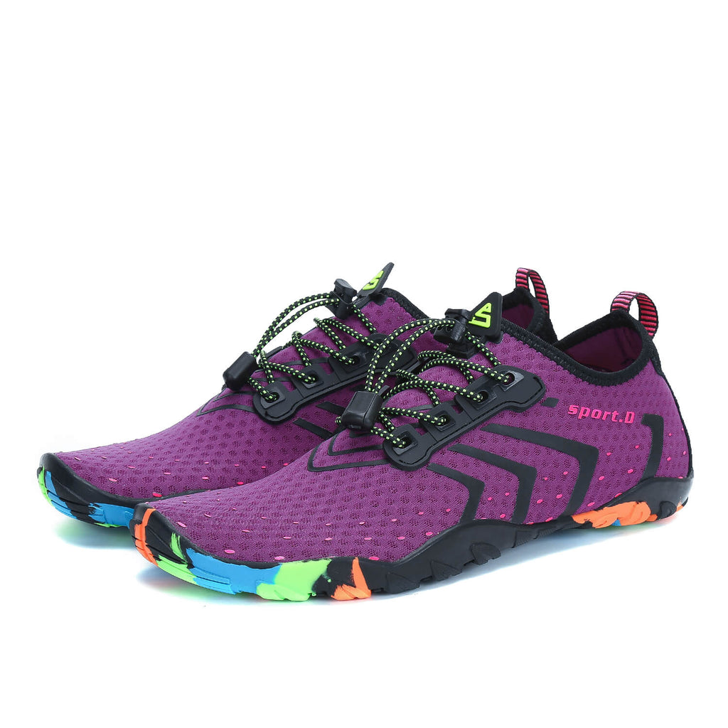 Saguaro Water Shoes For Women Purple 3