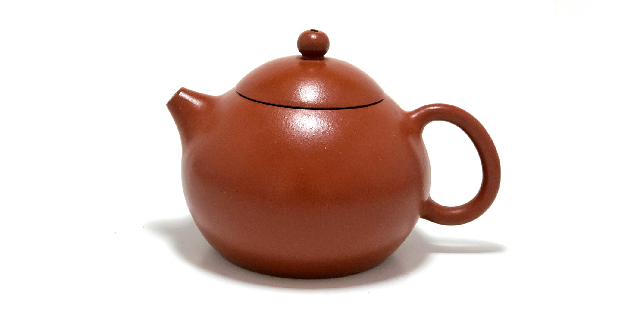 Rooted Rooms Yixing Clay Tea Pot