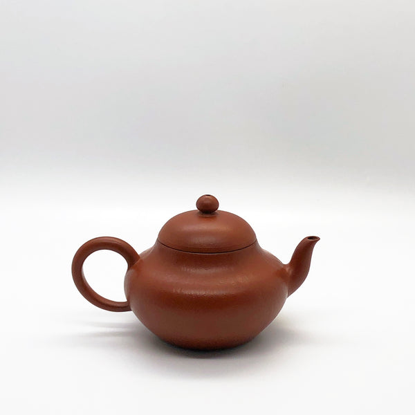 Teapot at Rooted Rooms