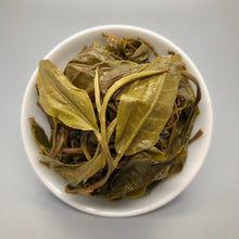 "Load image into Gallery viewer, Baiying ""Benshan"" Varietal  Mixed Tree Sheng Pu'er"