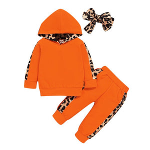 """Cheetah Chic"" Set"