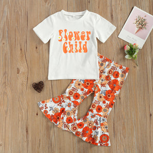 """Flower Child Set"""