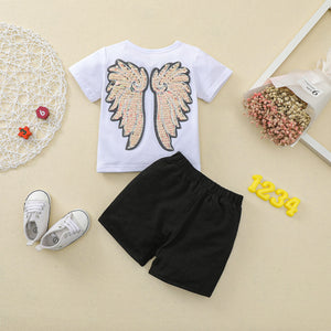 """Angel in Disguise"" Set"