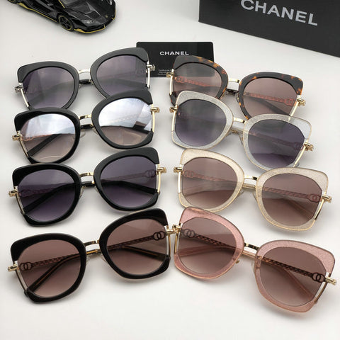 CHANEL Glasses 2020S1