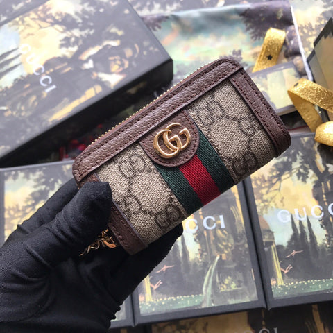 GUCCI WALLET 2021GC-W0339