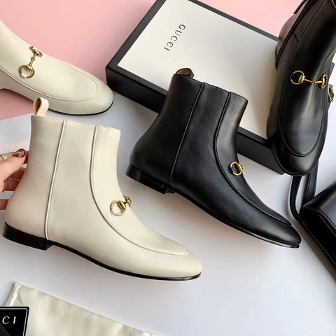 GUCCI BOOT 2021GC0006