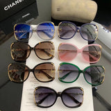 CHANEL Glasses 2020S5