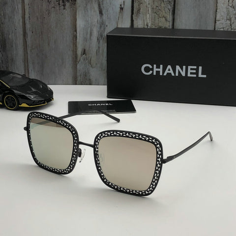 CHANEL Glasses 2020S7