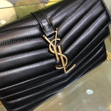 SAINT LAURENT S-Bags