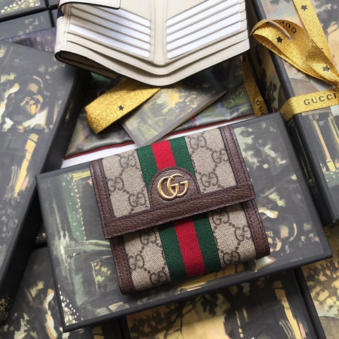 GUCCI WALLET 2021GC-W03310