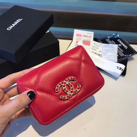 CHANEL Wallet 2021MD002