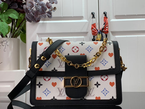 LV DAUPHINE MM 2021LV-D442