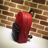 GUCCI Soho Backpack 2021GC101