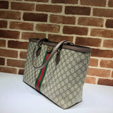 GUCCI Ophidia GG Shopping Bag 2021GC1F05