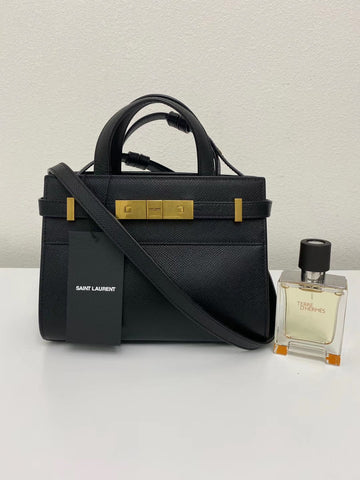 SAINT LAURENT MANHATTAN NANO BAG 2021SL-MN