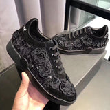 CHANEL Shoes 110629F