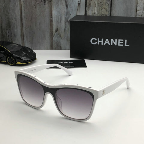 CHANEL Glasses 2020S6