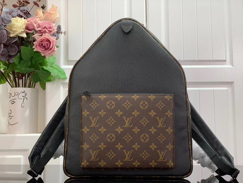 LV Apollo Triangle BACKPACK 2021LV-BP0034