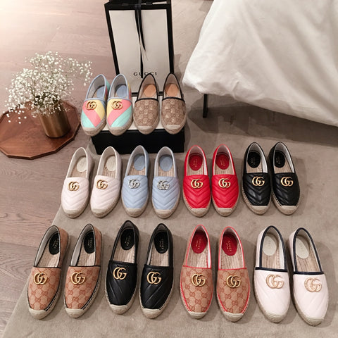 GUCCI Shoes 2021GC0007