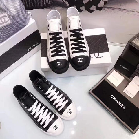 CHANEL Shoes 2020MD03
