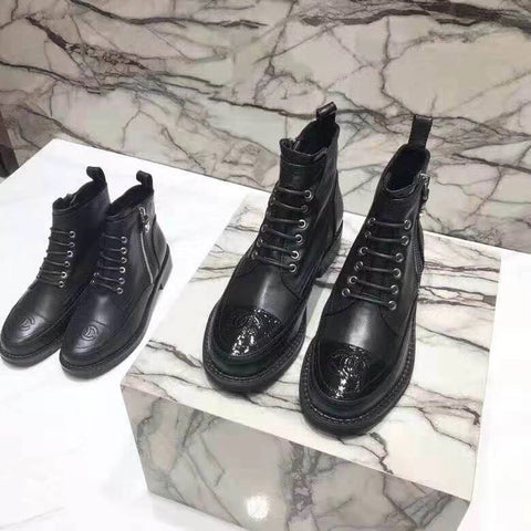 CHANEL BOOT 2020MOD3