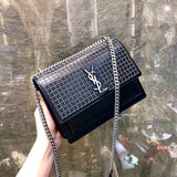 SAINT LAURENT SUNSET Bag 2021SL-SB
