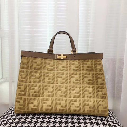 FENDI Handbag 2021MD1k1