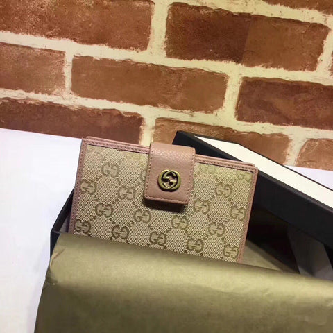GUCCI WALLET 2021GC-W0334