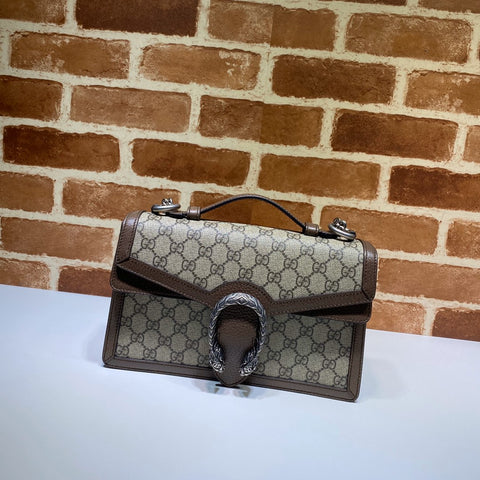 Dionysus gucci handle bag