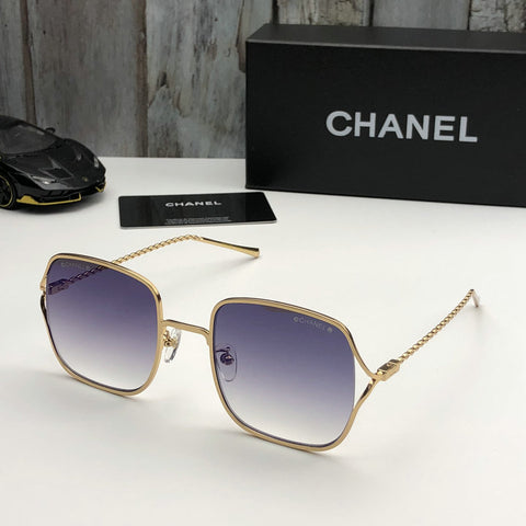 CHANEL Glasses 2020S2