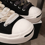 CHANEL & CONVERSE Shoes