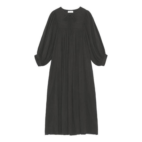 Skall Studio Nadja Dress Dress Black