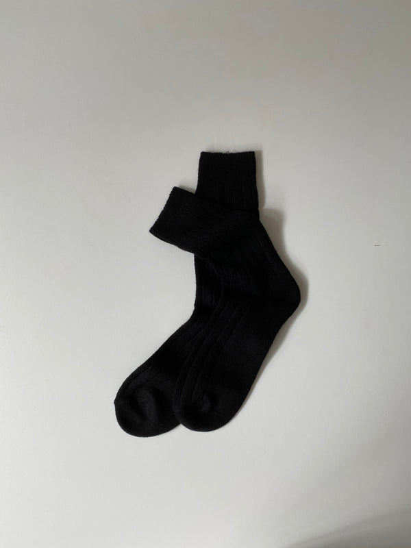 Skall Studio Noa Socks Socks Black