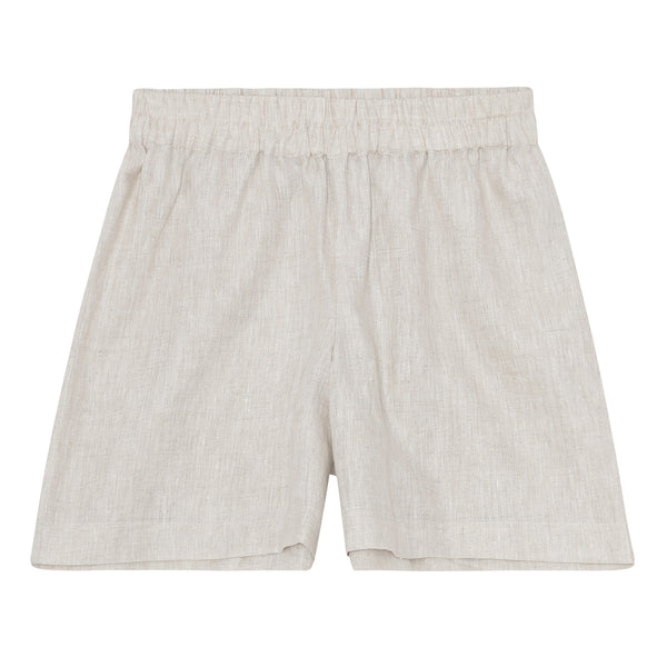 Skall Studio Sanna Shorts Shorts Natural