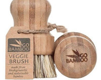 Go Bamboo Vege Brush