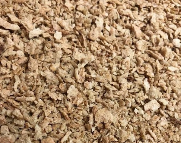 TVP (Textured Vegetable Protein)