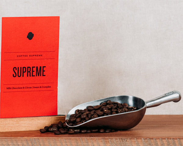 Supreme Coffee