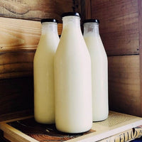 Eketahuna Full Cream Milk