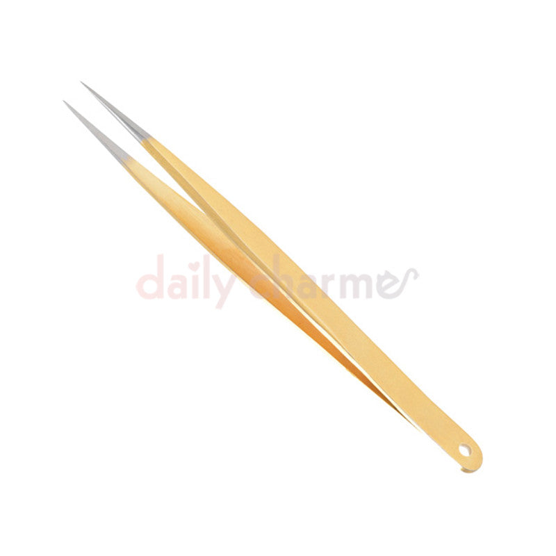 Daily Charme Nail Art Supply Japanese Nail Art BLC for CORDE / Tweezer
