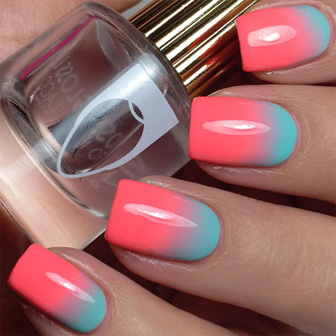 Daily Charme Nail Art Polish Floss Gloss / Gloss - Topcoat
