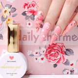 Charme Gel Polish First Collection / 48 Colors 303 Charmer