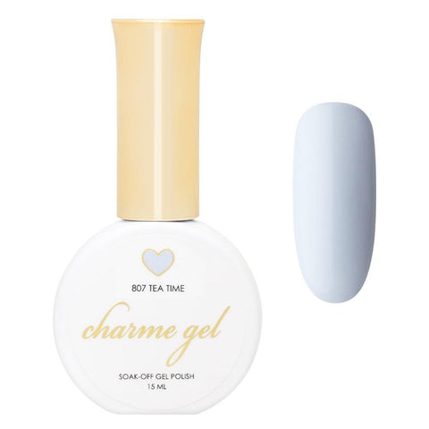 Charme Gel Polish / 807 Tea Time