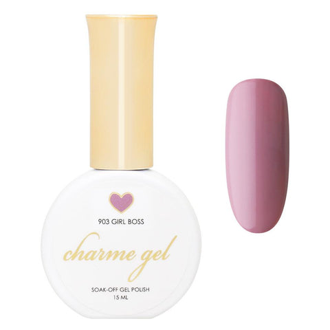 Charme Gel Polish / 903 Girl Boss