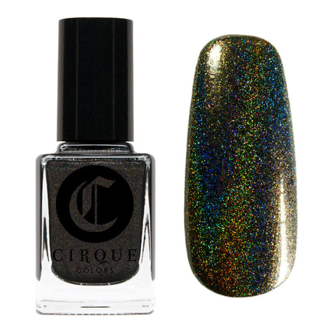 Daily Charme Nail Art Supply Nail Polish Cirque Colors / Alter Ego Holographic Polish