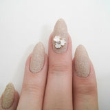 Nail Art Decoration - Trillium