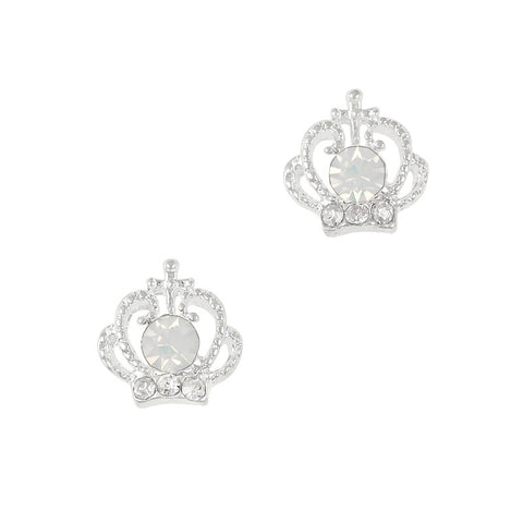 3D Nail Art Jewelry Charm - Odette's Crown