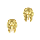 Egyptian Pharaoh GoldNail Art Supply Charm Jewelry 3D Decor