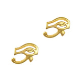 Eye of Horus GoldNail Art Supply Charm Jewelry 3D Decor
