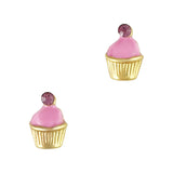 Yummy Cupcake Pink Nail Supply 3D