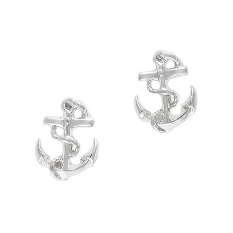 Royal Anchor / Silver